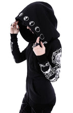 Load image into Gallery viewer, Witch Moon Hoodie