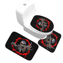 Load image into Gallery viewer, Skull Bath Set
