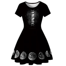 Load image into Gallery viewer, Moon Dress