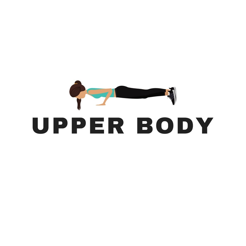 FREE Upper Body WERQout (Printable) - The WERQ Shop | Official WERQ Dance Fitness Gear