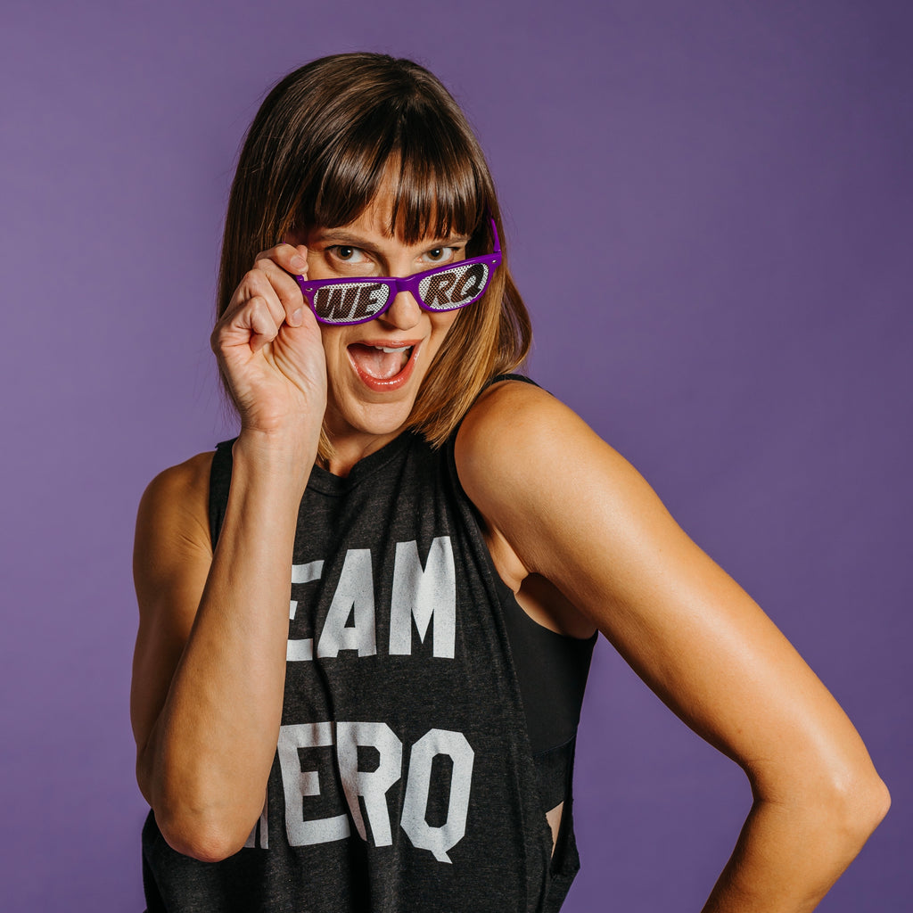 WERQ Stunna Shades - The WERQ Shop | Official WERQ Dance Fitness Gear