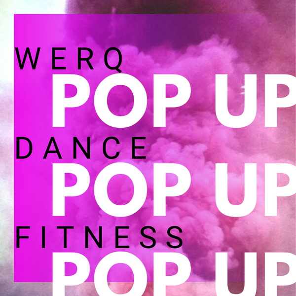 Pop Up WERQ Class with Kayla Thomas | Evansville, IN | 9/13/20 - The WERQ Shop | Official WERQ Dance Fitness Gear