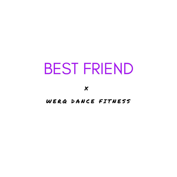 Choreo for Best Friend by Sofi Tukker ft. NERVO, The Knocks, and Alisa Ueno - The WERQ Shop | Official WERQ Dance Fitness Gear