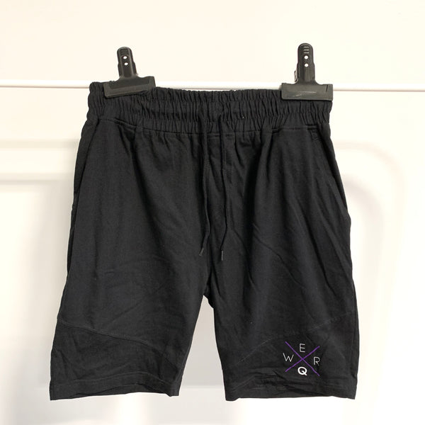 X WERQ Men's  shorts - The WERQ Shop | Official WERQ Dance Fitness Gear