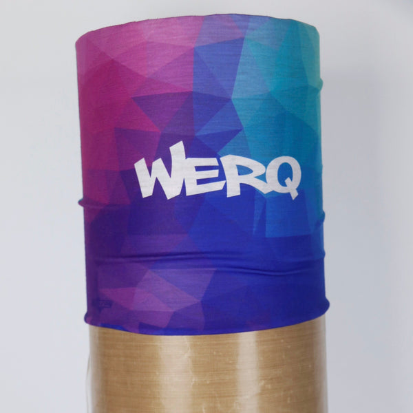 The Ultimate WERQ Headband - The WERQ Shop | Official WERQ Dance Fitness Gear