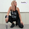 TEAM WERQ Muscle Crop