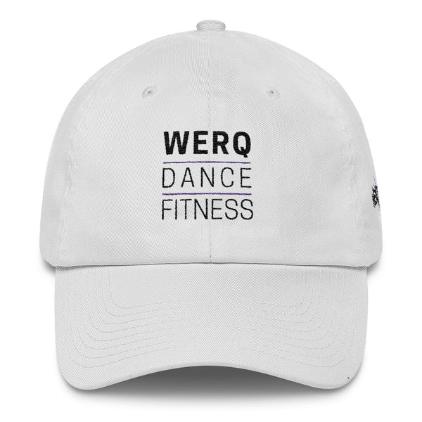WERQ Dance Fitness Cap