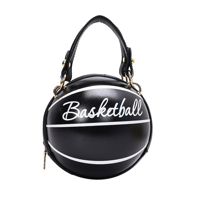 Basketball Handbag