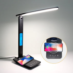 3 in 1 Desk Lamp