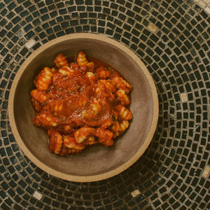 Arrabbiata Night (vegan)