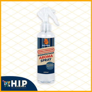 Extra Strength Disinfectant Aroma Spray