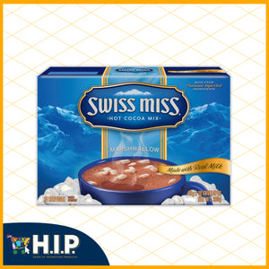 Swiss Miss Milk Chocolate with Marshmallow