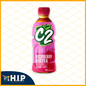 C2 Raspberry Red Tea