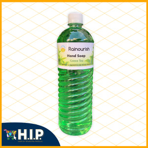 Green Tea Hand Soap Refill