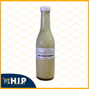Salad Dressing - Egg Free Ceasar