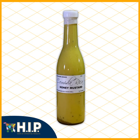 Salad Dressing - Honey Mustard