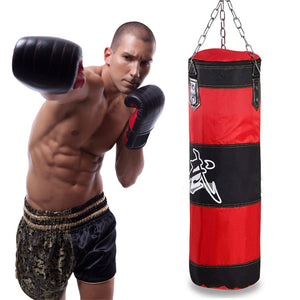 Professional Boxing Punching Bag Heavy