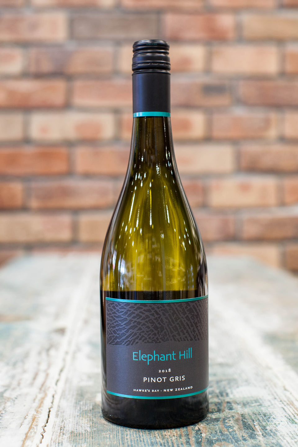 2018 Elephant Hill Pinot Gris, Hawke's Bay