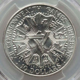 Australia Ten Dollar Coin