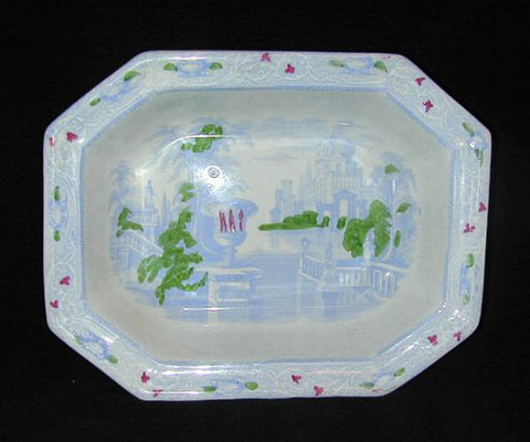 Transferware Bowl
