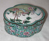Canton Trinket Box