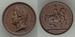 King Louis Medal