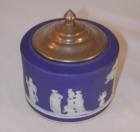 Wedgwood Jasperware Sugar Bowl