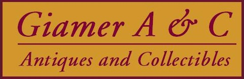 Giamer Antiques and Collectibles