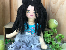 Load image into Gallery viewer, Celia 'Lottie Rag Doll'