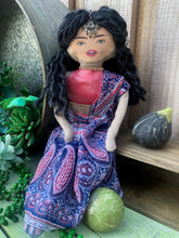 Load image into Gallery viewer, SOLD Jasmin 'Lottie Rag Doll'