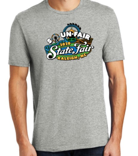 SO UNFAIR PREORDER: Adult T