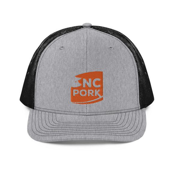 NC Pork: Trucker Hat