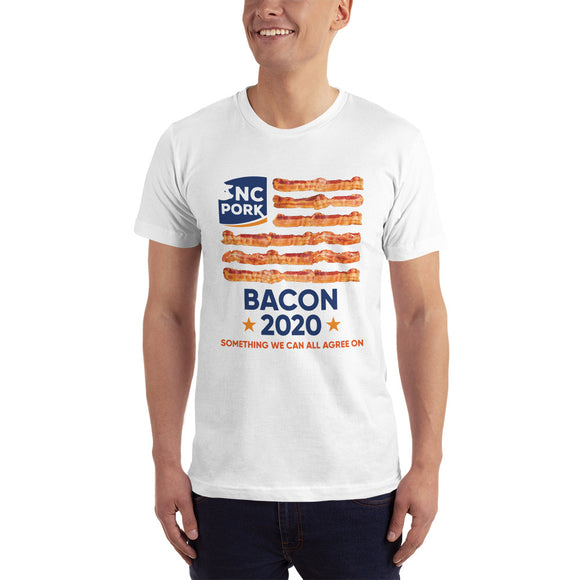 Bacon 2020: Adult T (Front)