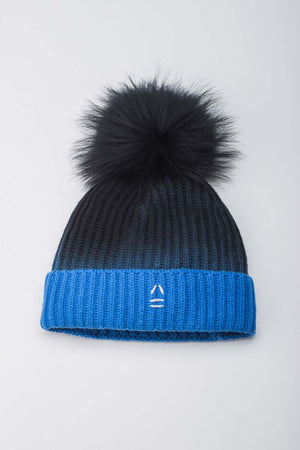 Load image into Gallery viewer, Dreamer Blue Beanie