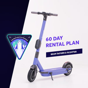Beam Shuttle 60-Day Rental