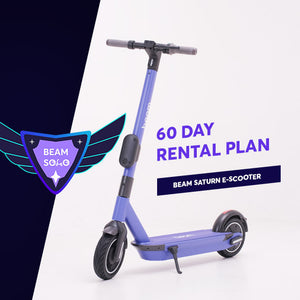 Beam Solo 60-Day Rental