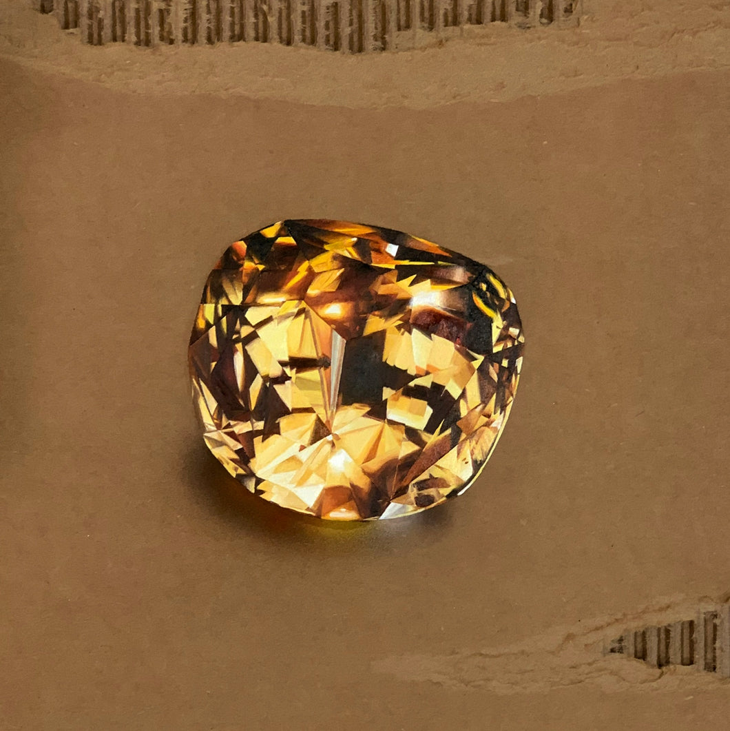 Golden Jubilee Diamond