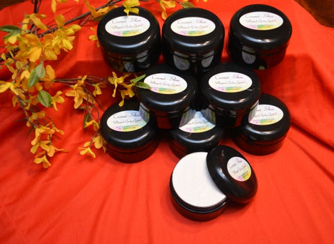 Whipped Body Butter for Women