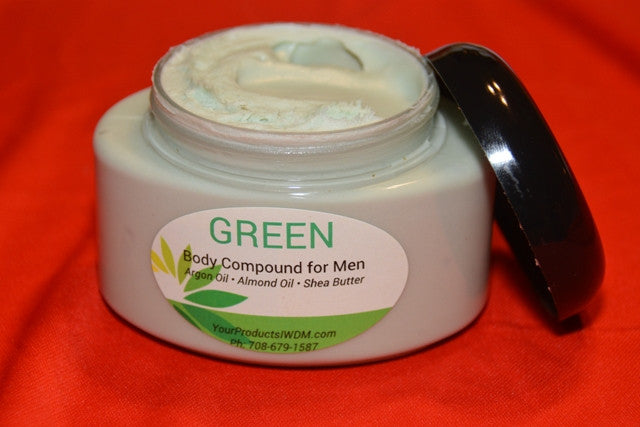 Body Compound For Men