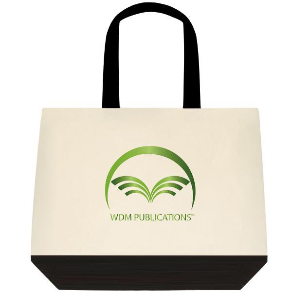 WDM Publications Tote