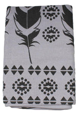 Soar to Serenity Yoga Mat