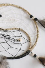Yin to My Yang Dreamcatcher-6pcs/Pk