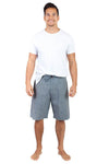 Men's Slim Fit Summer Love Shorts