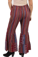 Dreamy Shea Bottom Flare Pants