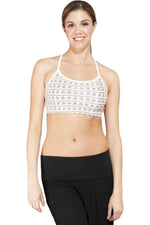 Linked To Om Sports Bra