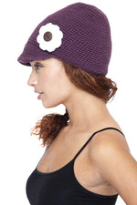 Rock The Night Warm Hat