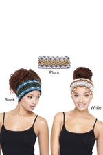 Knitted Winter Warm snowboarding headband