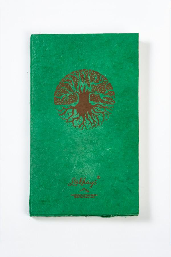 Lokta Paper Travel Journal