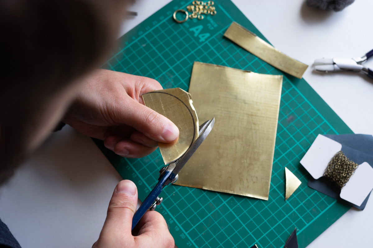 How To Make A Wall Hanging Diy Craft Kit Today Studio