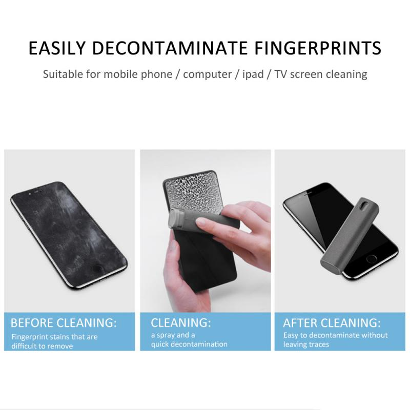 Portable Screen Cleaner